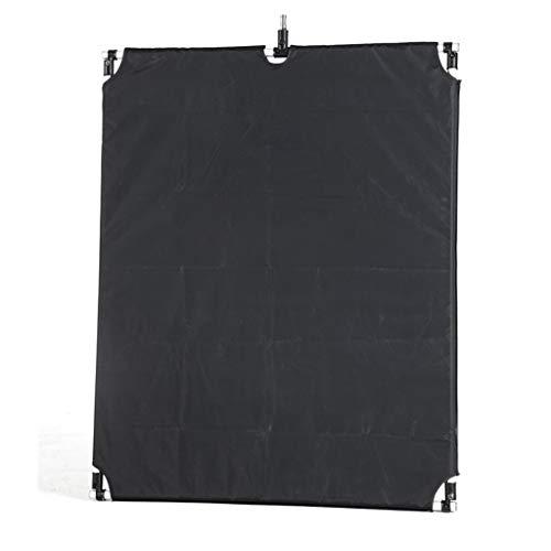 Camera Accessories-LiuJF Fotografischer Reflektor Abnehmbarer 80 * 100 cm Flag Board Studio Fotografie Produkt…