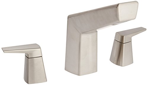 pfister roman tub faucet nickel - 6
