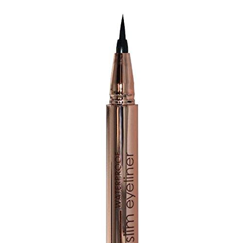 LA Splash Cosmetics Art-ki-tekt Waterproof SlimLiner Liquid Eyeliner - Chromate