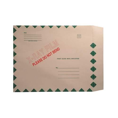 (X-Ray Film Mailers - Self Adhesive, 15