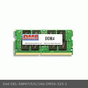 DELL snp47j5jc/16G Equivalente DMS Memoria RAM 16 GB 260 Pin DDR4 ...