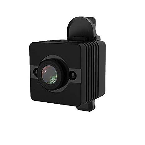 Amazon.com: LEANO Mini Wireless HD Visión Nocturna ...