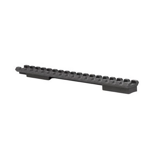 (Trijicon Accupoint Remington 700 Long Action Full 1913 Rail, 7 -Inch)