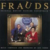 Frauds: Original Motion Picture Soundtrack