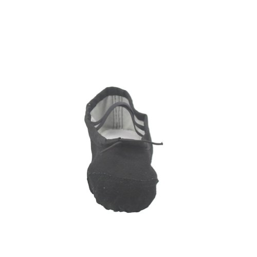 5f95ba47406c23 free shipping MSMAX Woman s Classic Yoga Canvas Ballet Dancing Shoes ...