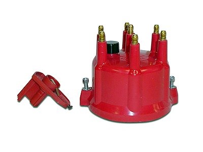 Taylor Cable 918230 Ignition Cap And Rotor Kit ()