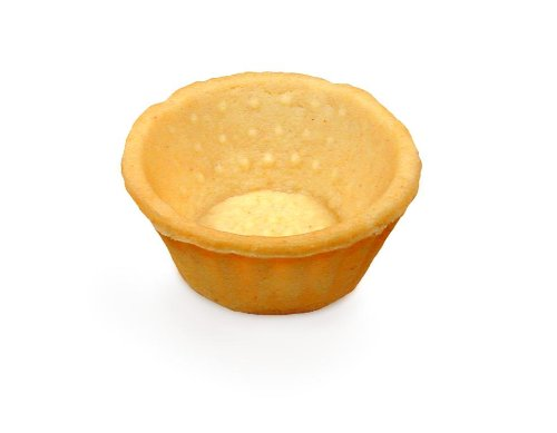Alba Foods Tart Shells, Sweet, 240-Count Box