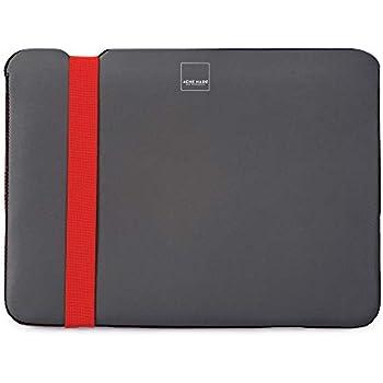 068bad44c13 Acme Made Skinny Sleeve Large (StretchShell Neoprene) Grey/Orange AM10721