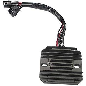 Suzuki VL800 Boulevard C50 Regulator 2006-2011 Voltage Rectifier
