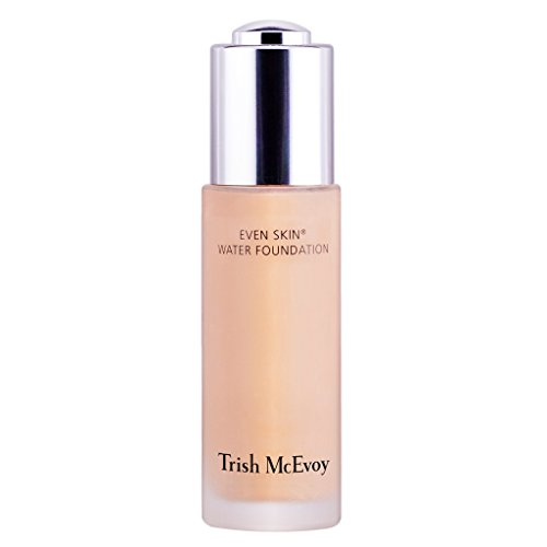 Trish McEvoy Even Skin Water Foundation - Medium 2 (1oz)