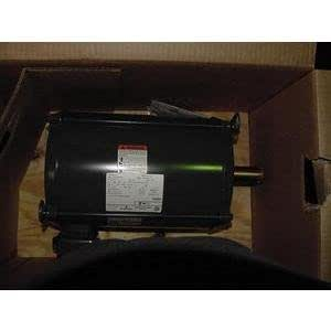 Emerson dd06 49a4601 10 hp electric motor 230 400 volt for 400 hp electric motor