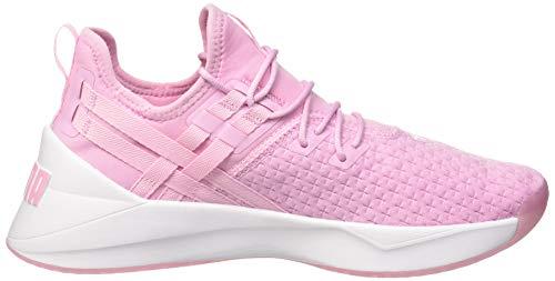 Zapatillas Sachet Wn's Jaab Mujer Deporte Xt White lilac De puma Rosa Para Puma qHtwvEq