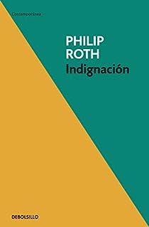 Indignación par Roth