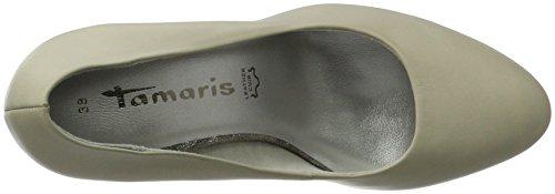 Tamaris 1-1-22419-28 001, Zapatos de Tacón Mujer Gris (Cloud 227)