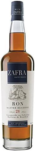 Zafra, Ron 21 Años: Amazon.es: Alimentación y bebidas