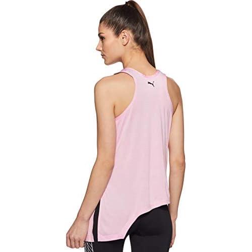 77336c745532a9 new Puma Bold Logo Damen Training Tank-Top Pale Pink Heather XL Yn8b0AdL
