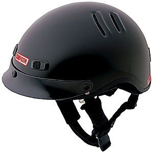 Simpson Helmets 1430022 OTW Shorty Helmet