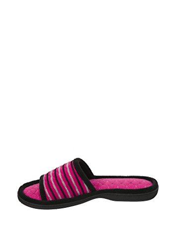 Pantofola Di Puntini Rosa Carafoams Delle Donne