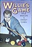 Willie's Game, Willie Mosconi and Stanley Cohen, 0025874950