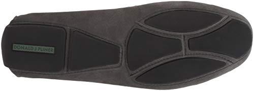 Gray Pliner Varran2 Dark J Donald Men's Loafer Ol WTzFUnc5O