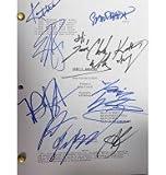 Signed Grey's Anatomy
