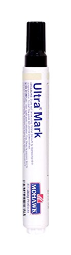 Mohawk Finishing Products Ultra Mark Wood Touch Up Marker for Paint or Stain (Natural Cherry)
