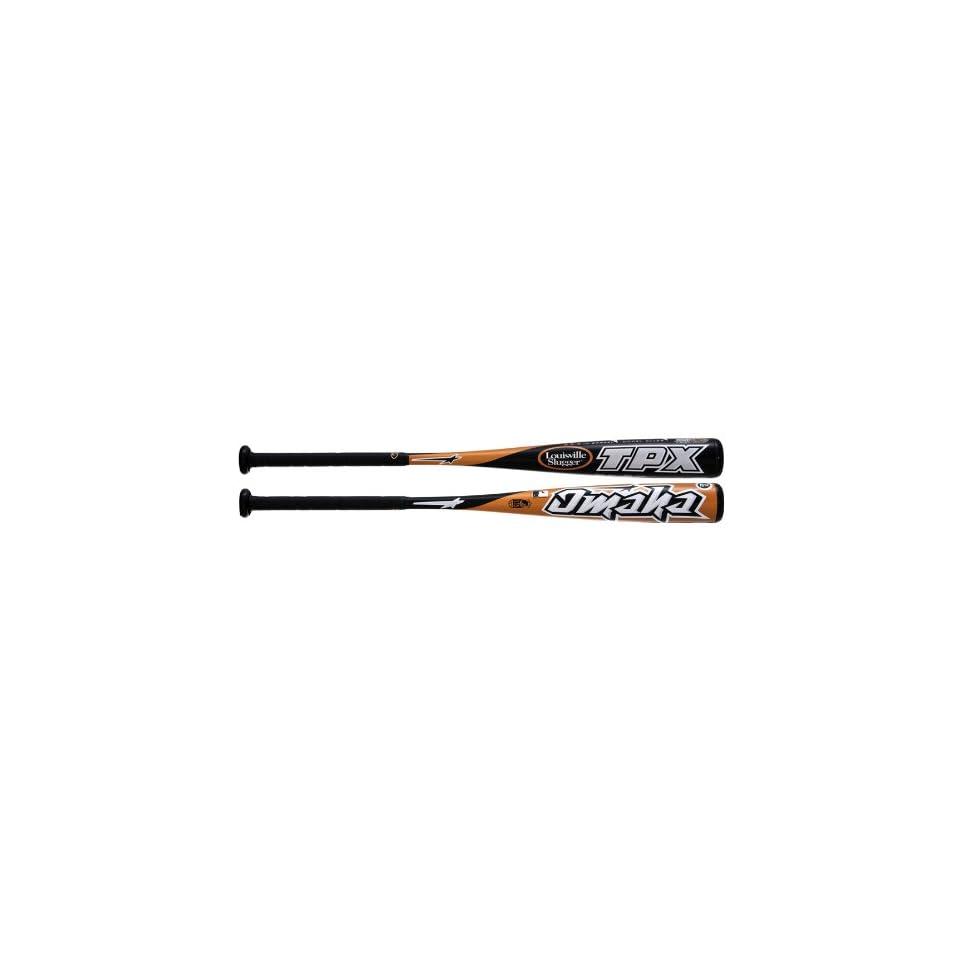 Louisville Omaha Senior League Bat SL126  10oz 2 5/8ths