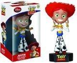 - Toy Story Wacky Wobbler Jessie Bobble Head