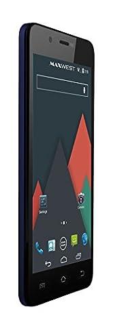 MaxWest Astro 6 (Blue) (Maxwest Phone Case)