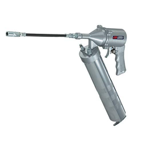CAMPBELL HAUSFELD TL053700AV AIR POWERED GREASE GUN, .2 SCFM