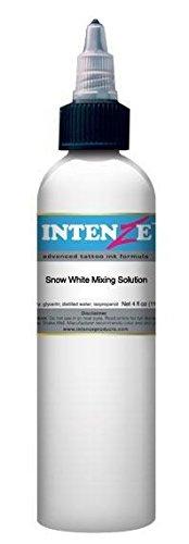 Buy white intenze tattoo ink