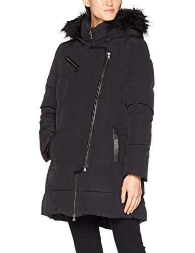 Sisley jacket giacca amazon neri giacche invernali
