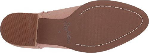 Women's Boot Seychelles Ankle Nubuck Pink Renowned qUvPxS