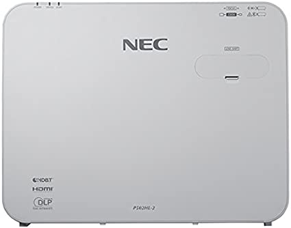 NEC P502HL-2 Video - Proyector (5000 lúmenes ANSI, DLP, 1080p ...