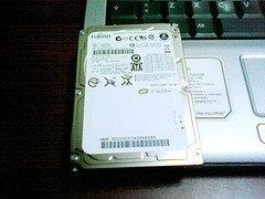 Toshiba MK1031GSX Toshiba 80GB 5400RPM SATA NOTEBOOK HARD DRIVE-