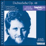 Dichterliebe Op. 48 - (for Cd-compatible Modules)