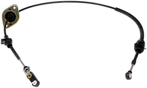 Dorman 905-603 Gearshift Control Cable Assembly for Select Jeep Wrangler Models
