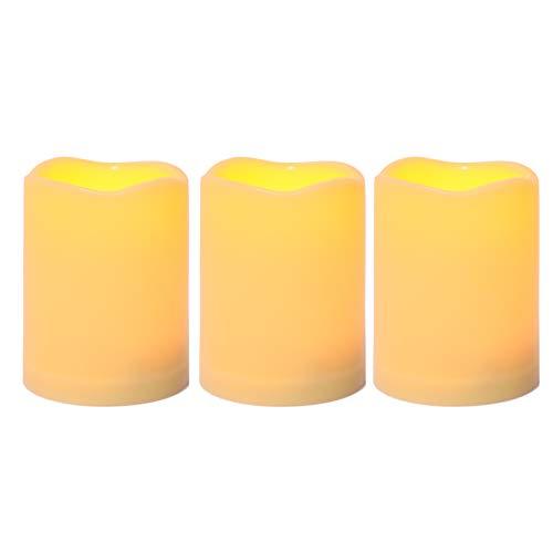 Garden Pillar Lights in US - 6
