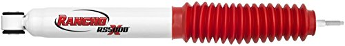 Rancho RS55128 RS5000X Shock Absorber by Rancho