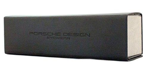 Titan Porsche Sonnenbrille Porsche P8600 Design Design fXn74xHqHw