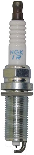 NGK (6289) CR9EIA-9 Lasser Iridium Spark Plug, Pack of 1