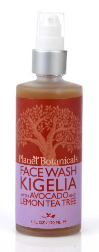 planet-botanicals-face-cleanser-kigelia-with-avocado-and-lemon-tea-tree-4-fluid-ounce
