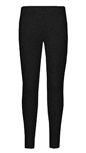 Pantalon Comfiestyle Femme Noir Comfiestyle Pantalon Leggings qYEpxw5zO