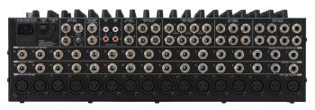 Mackie VLZ4 Multi-Channel Compact Mixers