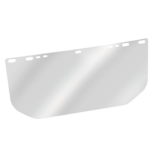 (Safety Works Replacement Face Shield)