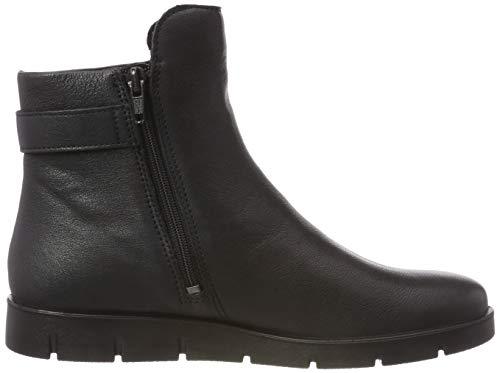 Nero Bella Delle nero Donne Stivali Ecco 1001 Caviglia nfAwqTTSx1