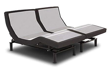 Amazon.com: Juego de cama ajustable Prodigy 2.0 de Leggett ...