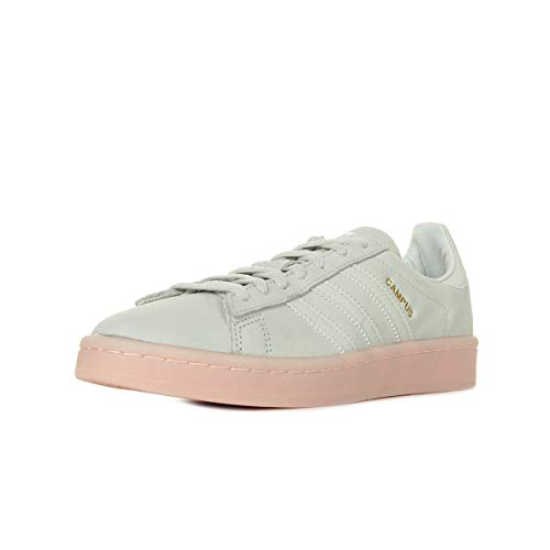 Beige Gris Campus Fitness Shoes W Women's adidas x41FYwHqn0