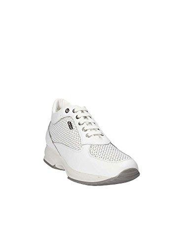 Sneakers White Keys 5501 Keys 5501 Women SHw01q