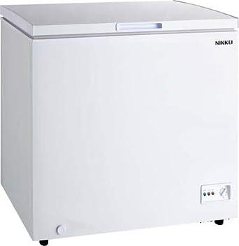 Congelador de bolsillo, 212 litros, A+, 9,1 kg/24 h: Amazon.es ...